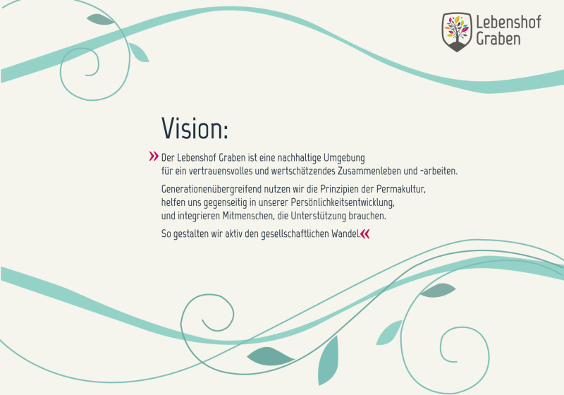 Vision Lebenshof Graben