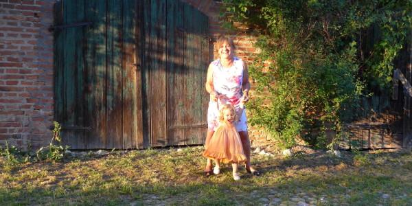 Springübungen mit Oma Angelika!
